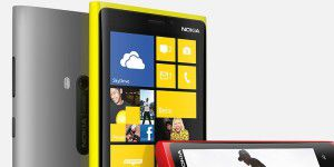 Lumia 920 erhält Update auf Windows Phone 8.1