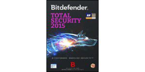 Bitdefender Total Security 2015 1 Jahr
