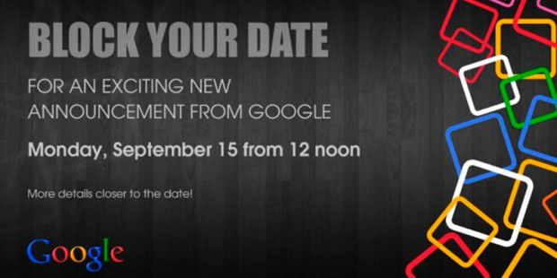 Google enthüllt Android One am 15. September in Indien