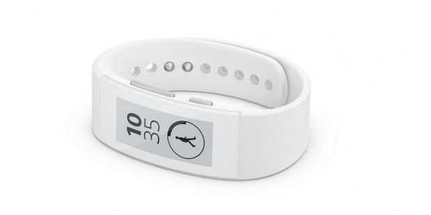 SmartBand Talk SWR30: Fitness-Tracker
