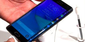 Video: Samsung Galaxy Note Edge - Hands-on