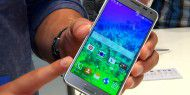 Video: Samsung Galaxy Alpha - Hands-on