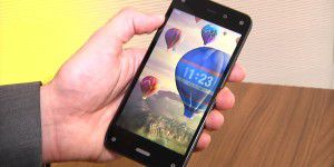 Video: Amazon Fire Phone - Infos & Mini-Hands-on