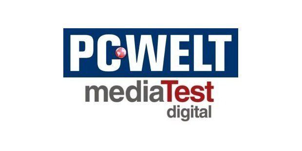 """PC-WELT veröffentlicht App-Tests mit Sicherheits- Checkvon """"mediaTest digital"""""""