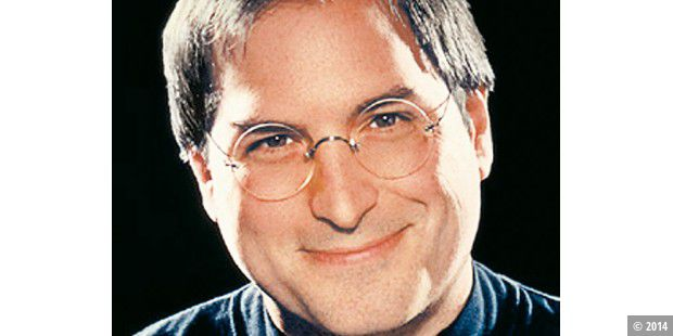 Steve Jobs Apple Firmenchef