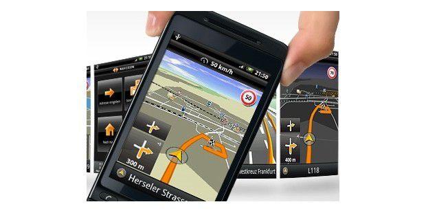 Navigon Mobile Navigator