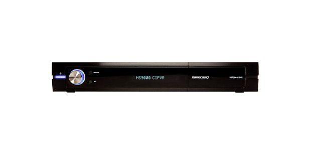 Homecast HS9000 CIPVR