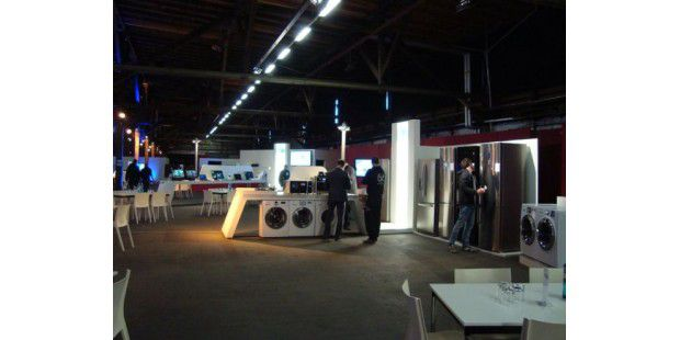 Samsung Roadshow 2011