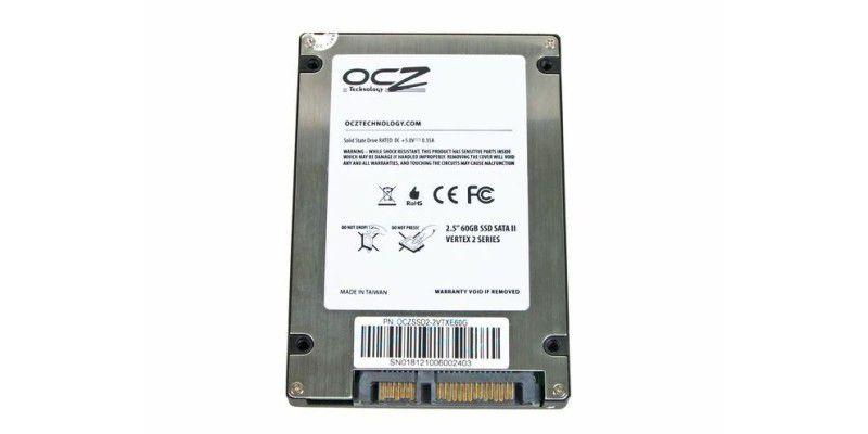 OCZ Vertex 2 60GB im Test PC WELT