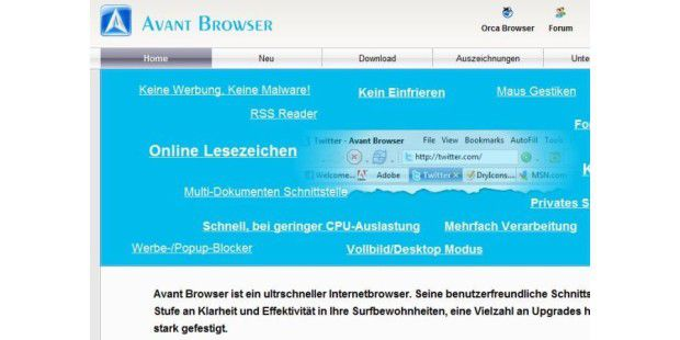 25 Freeware-Kracher in neuen Version (28.10.2010)