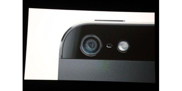 Das iPhone 5 - erste Bilder