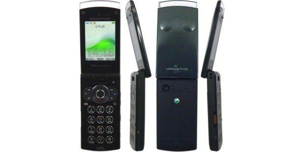 Praxistest: Sony Ericsson W980