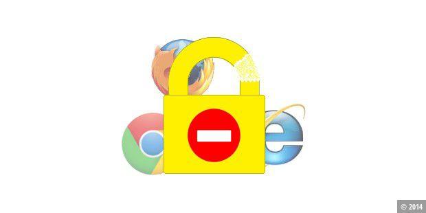 Gefälschte SSL-Zertifikate für Google, Yahoo und Microsoft - PC-WELT