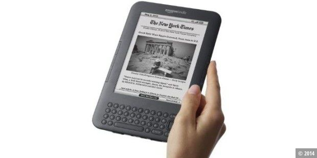 Kindle (dritte Generation)
