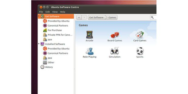 Ubuntu 10.10 ist erschienen