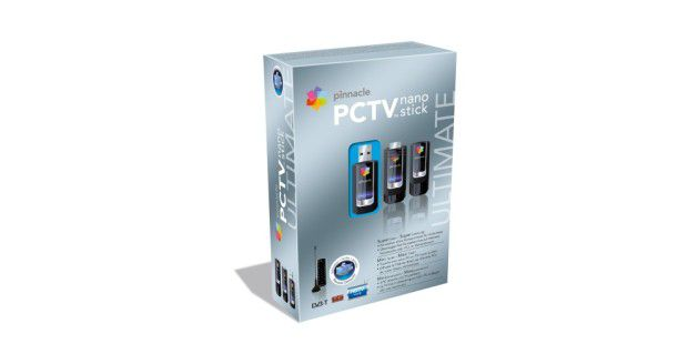 PCTV Nano Stick Ultimate