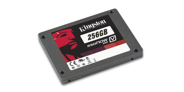 Kingston SSDNow V100