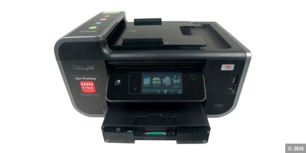 Multifunktionsgerät Lexmark Pinnacle Pro901