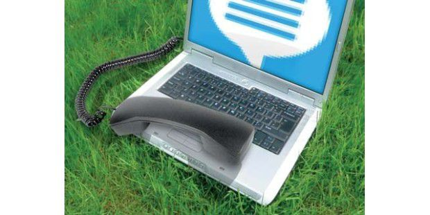 telefonieren via web zum nulltarif pc welt
