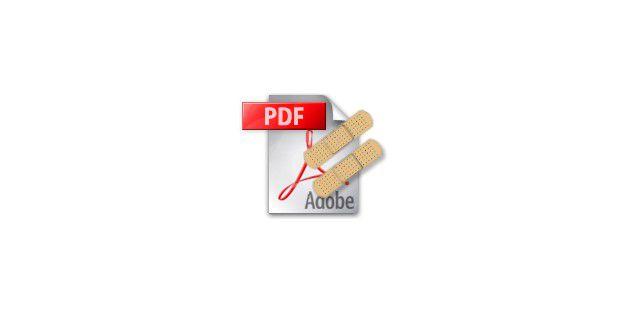 Adobe will PDF-Lücken stopfen