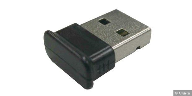 Lutec Micro Bluetooth Adapter BTA-12EM