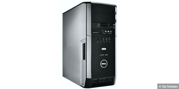 Dell XPS420