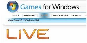 Microsofts Games for Windows - Live nunmehr gratis