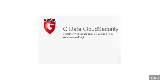 Download-Tipp: G Data CloudSecurity