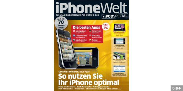 iPhone Welt 2/10