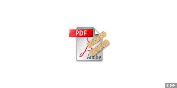 Update für Adobe Reader
