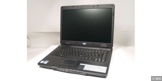 Acer Extensa 5220: Günstiges Notebook