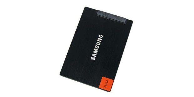 SSD im Test: Samsung SSD 830 Series 256GB (MZ-7PC256D/EU)