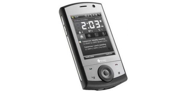 HTC Touch Cruise: Erstes Touch-Smartphone mit GPS