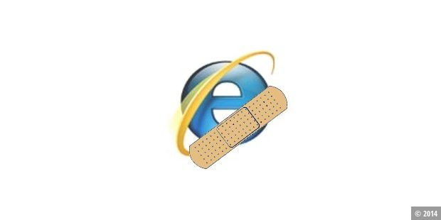 IE-Patch