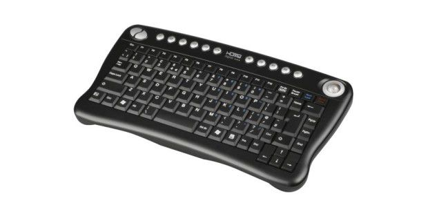 Sharkoon Home Digital Keyboard RF Optical