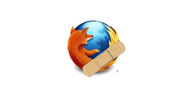Updates für Firefox 3.5.x und 3.0.x