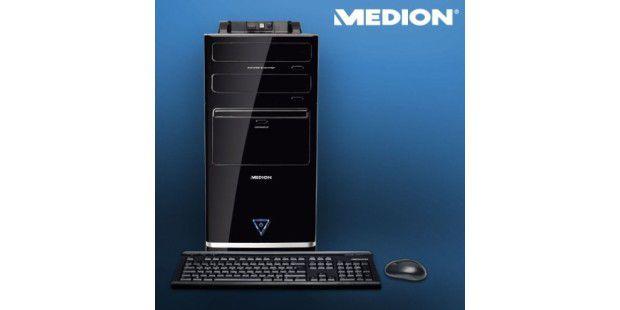 Medion Akoya E3300D
