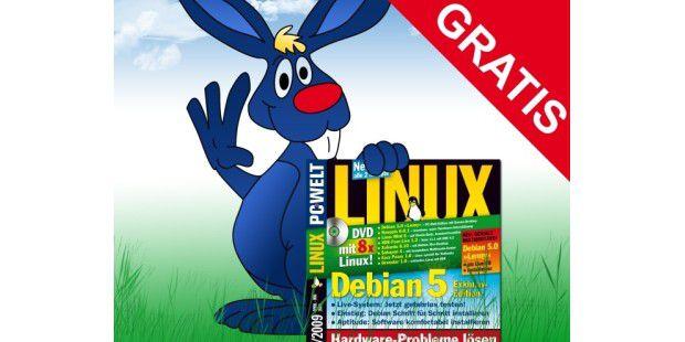 Linux-Sonderheft 2/2009