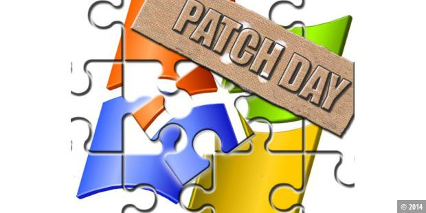 Patch-Day am 12. Oktober