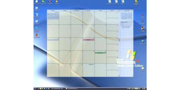 Gepimpte Terminplanung mit Microsoft Outlook