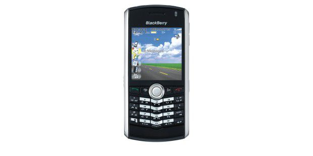 RIM Blackberry Pearl