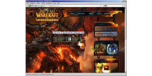 World of Warcraft-Whisper führt zu Phishing und Malware