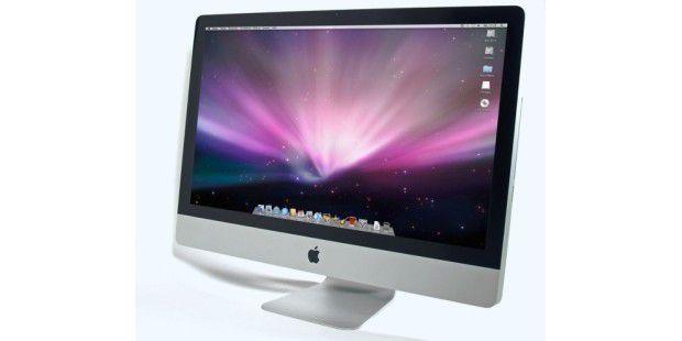 Apple iMac 27 Zoll im Test
