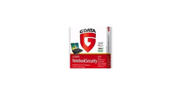 G Data NotebookSecurity