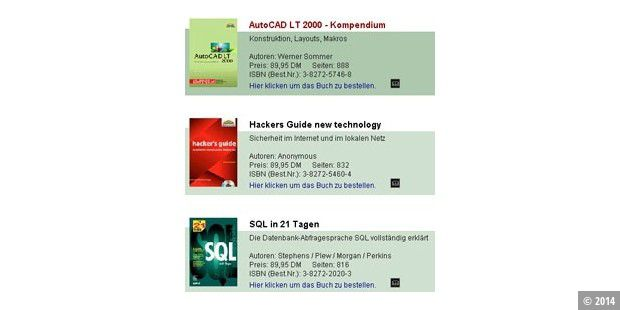 Gratis Computer Bücher Online Schmökern Pc Welt