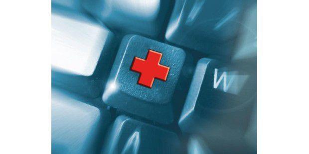 Der Daten-GAU hat viele Gesichter: Unser Notfall-System auf Windows-Basis hilft in jedem Fall