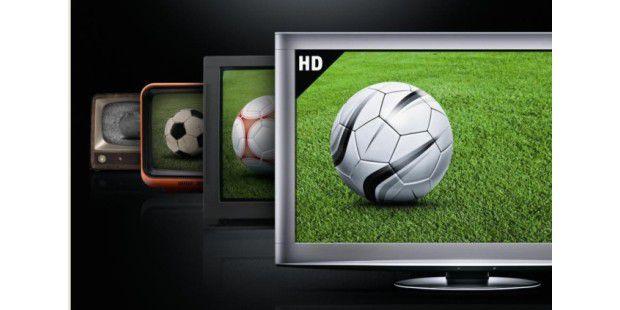 DVB-C-Empfänger bringen HD-Fernsehen auf den PC