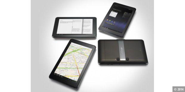lg stellt android 3 0 tablet und 3d monitor vor pc welt. Black Bedroom Furniture Sets. Home Design Ideas