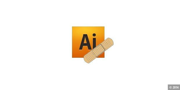 Update für Adobe Illustrator