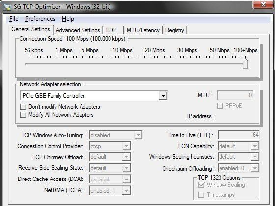 Gratis-Tool optimiert Ihre Internet-Verbindung - PC-WELT